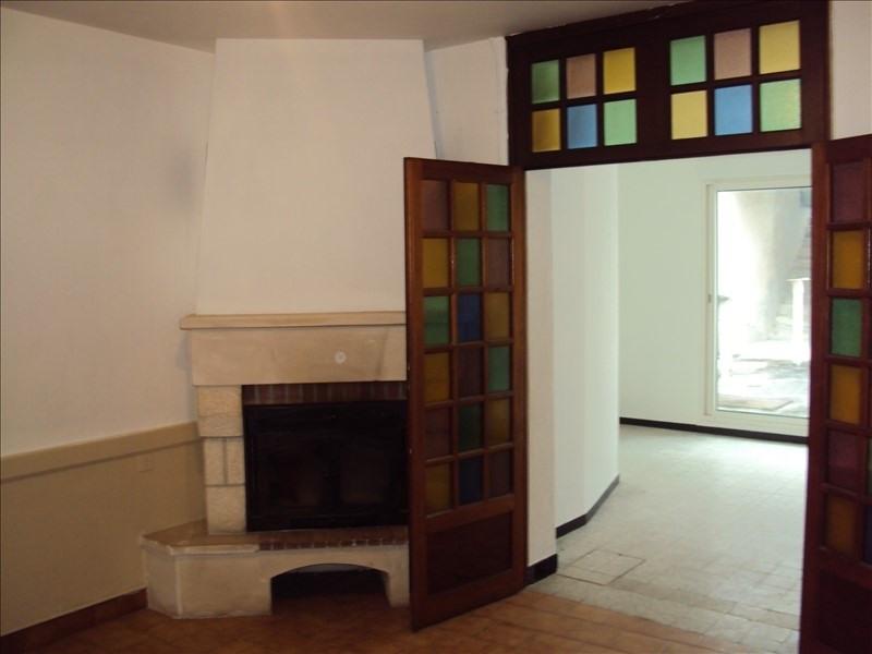 Vente maison / villa Azay le rideau 189000€ - Photo 1