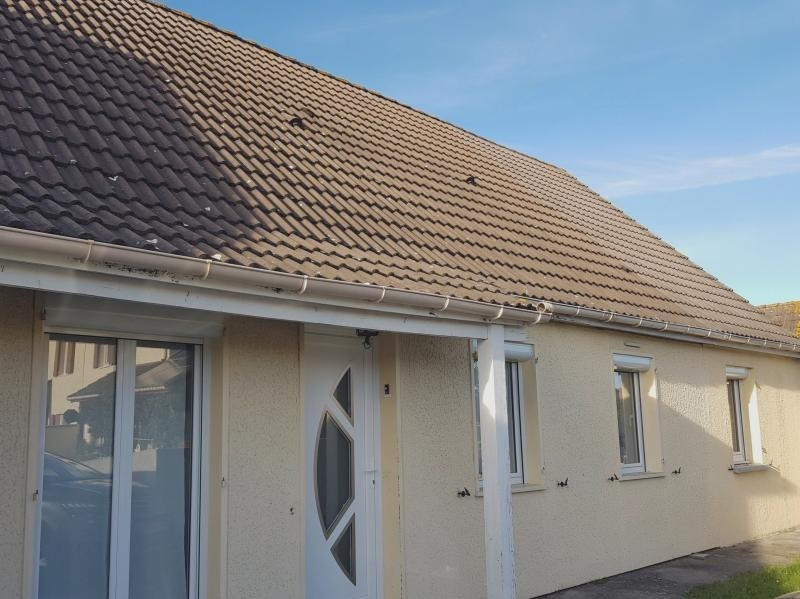 Vente maison / villa Angerville la campagne 188900€ - Photo 1