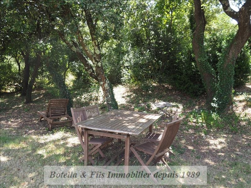 Deluxe sale house / villa Uzes 595 000€ - Picture 17