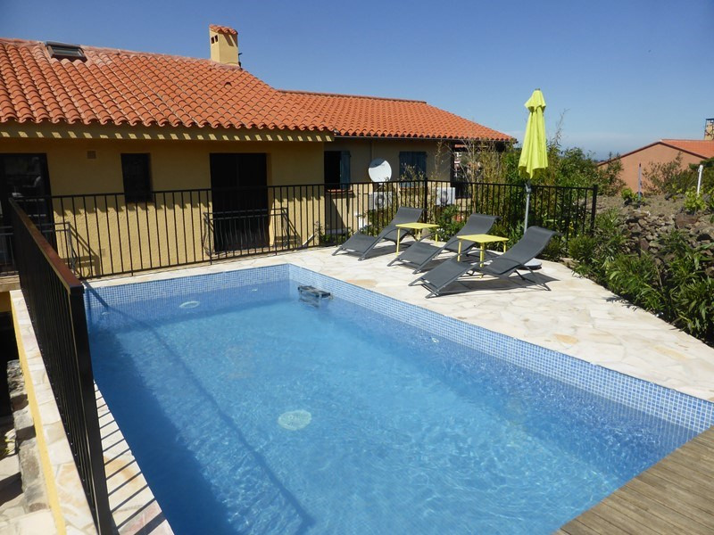 Vacation rental house / villa Collioure 1 186€ - Picture 2