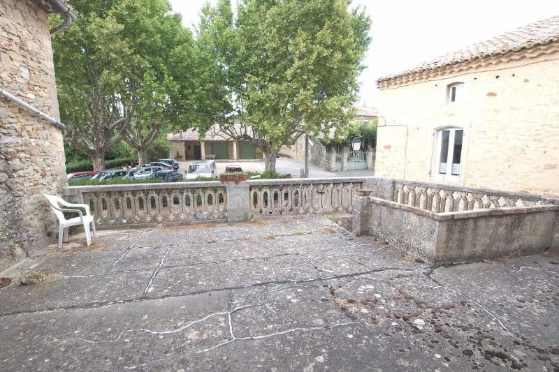 Vente maison / villa Uzes 119 600€ - Photo 10