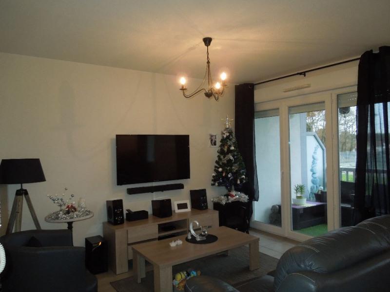 Vente appartement Benesse maremne 184000€ - Photo 1