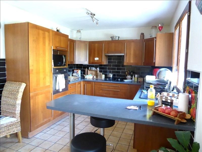 Sale house / villa St priest 343000€ - Picture 4
