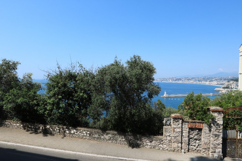 Sale apartment Nice 313 950€ - Picture 2
