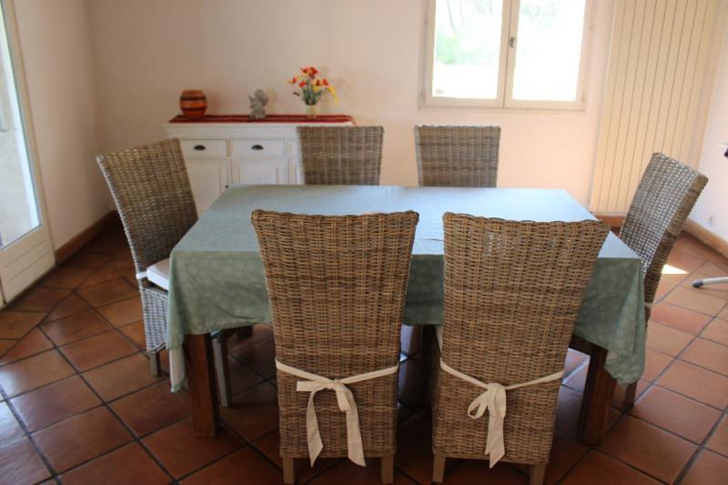 Immobile residenziali di prestigio casa Lambesc 695000€ - Fotografia 14