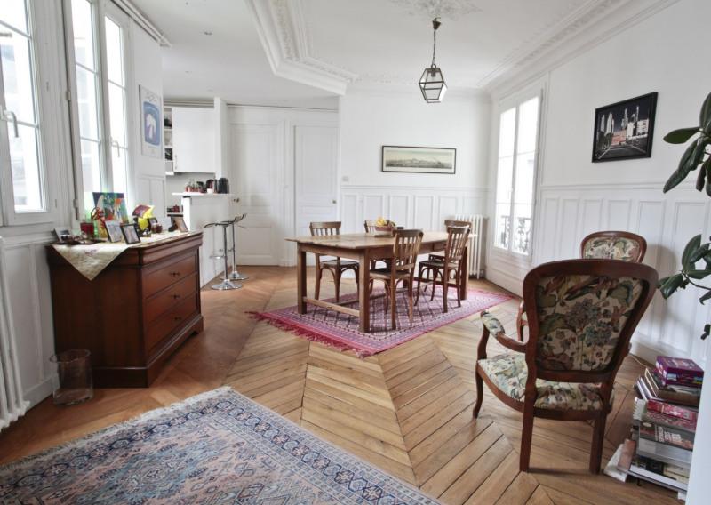 Rental apartment Paris 11ème 2450€ CC - Picture 2