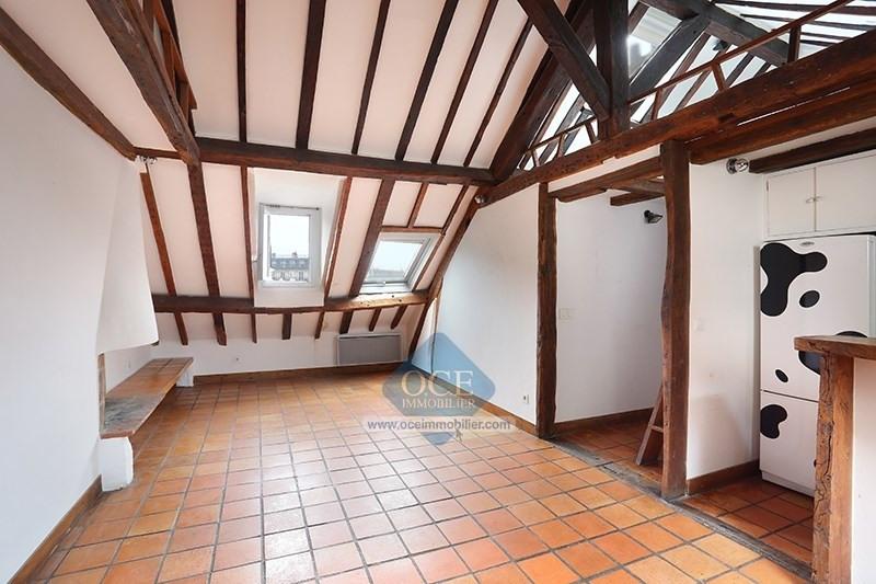 Vente appartement Paris 4ème 525000€ - Photo 2