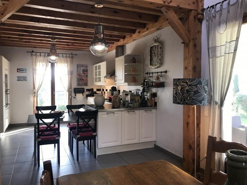 Vente maison / villa Valencin 285000€ - Photo 5