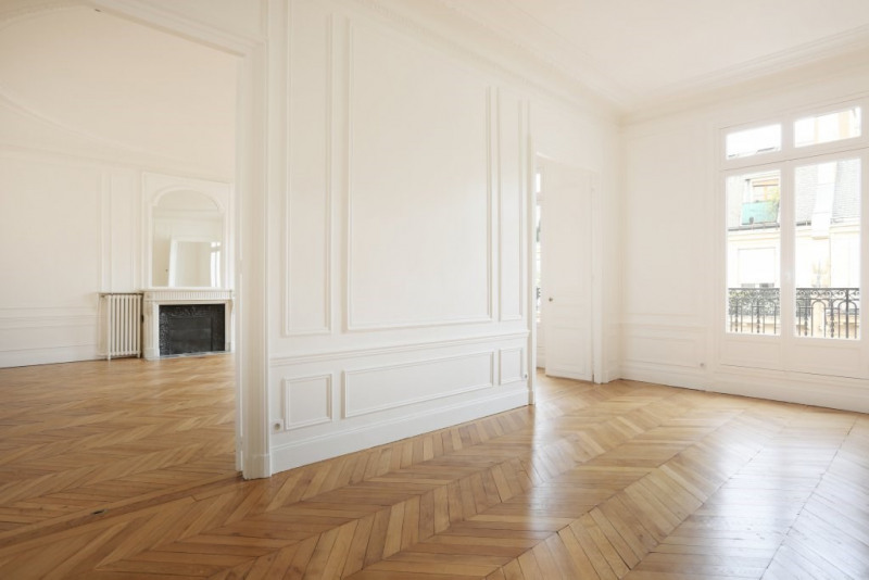 Aрендa квартирa Paris 17ème 4816€ CC - Фото 11