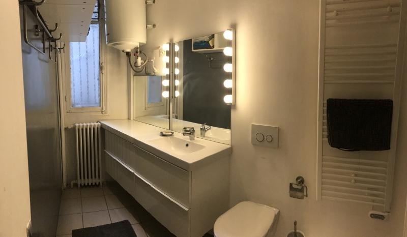 Vente appartement Colombes 199000€ - Photo 5