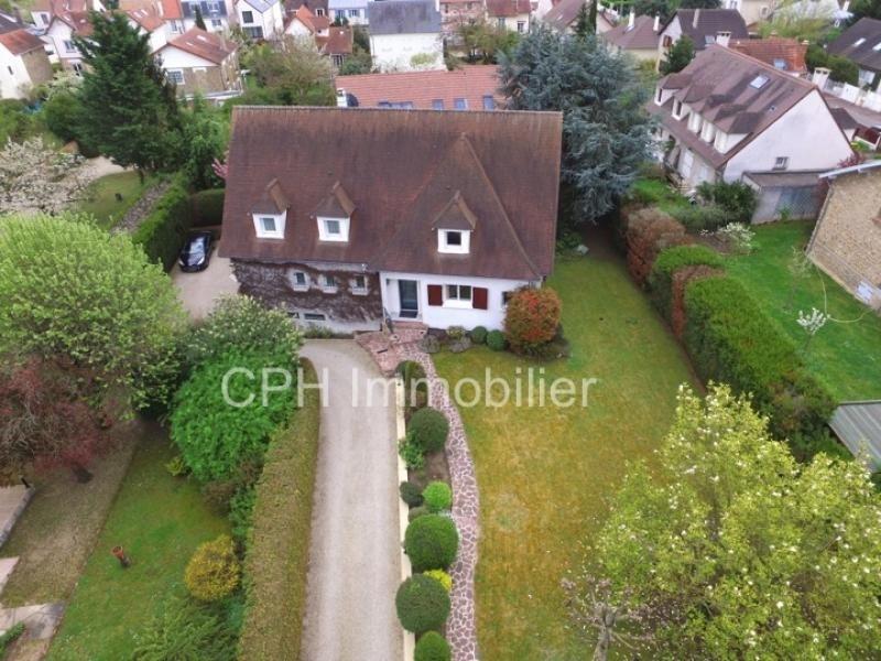 Deluxe sale house / villa St germain en laye 1260000€ - Picture 1