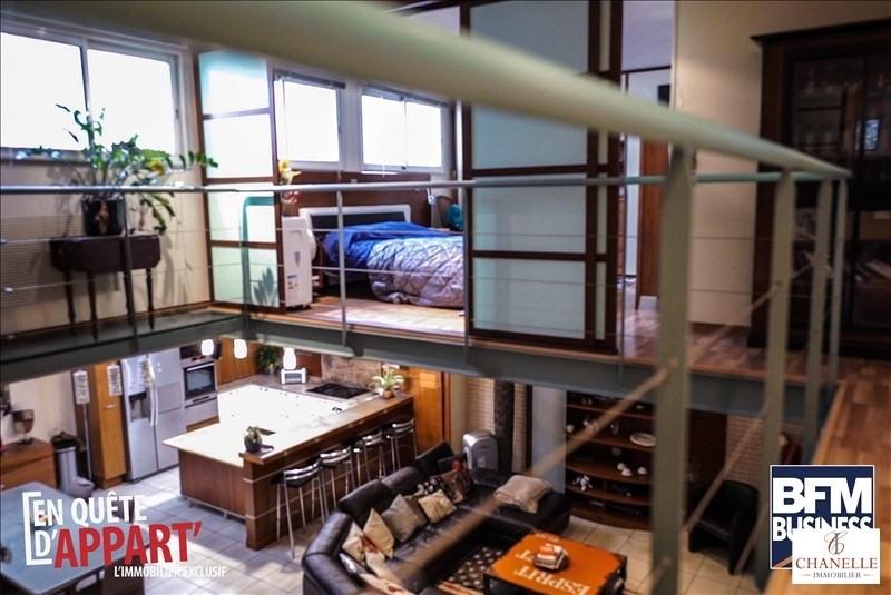 Sale apartment Vincennes 880000€ - Picture 4