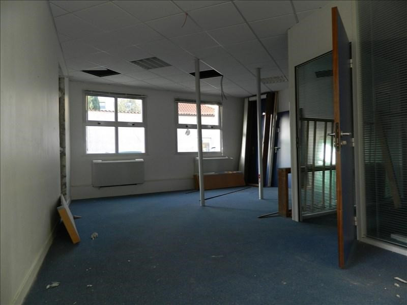 Location local commercial Roanne 1083€ HT/HC - Photo 1