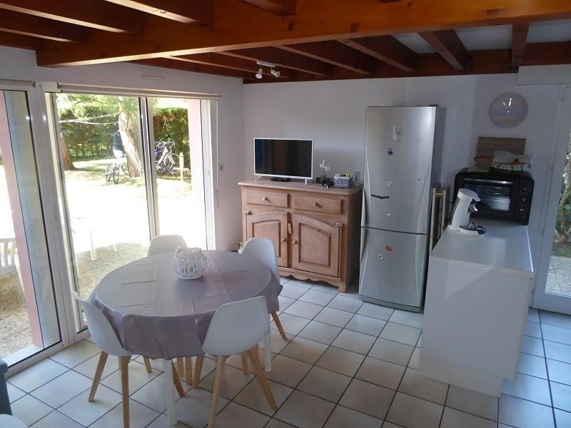 Verhuren vakantie  appartement Biscarrosse 530€ - Foto 6