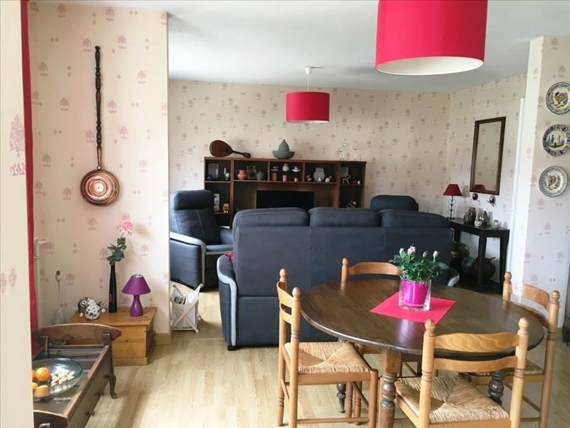 Vendita appartamento Bourgoin jallieu 153000€ - Fotografia 1