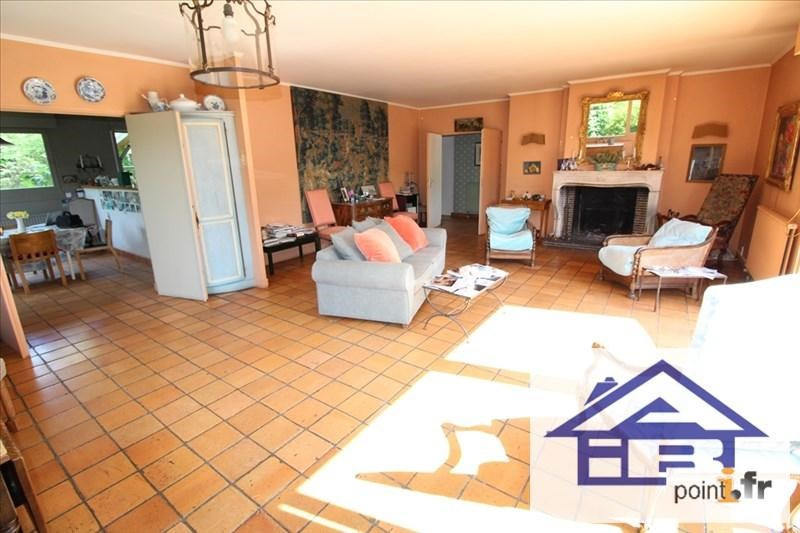 Deluxe sale house / villa Mareil marly 1 150 000€ - Picture 8