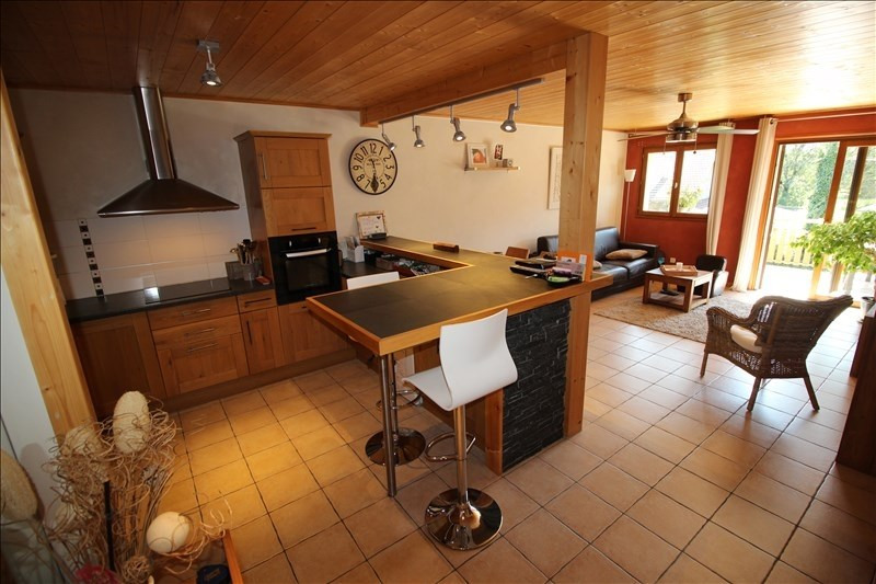 Vente appartement Amancy 350 000€ - Photo 1