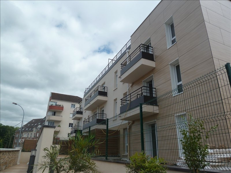 Location appartement Poissy 795€ CC - Photo 2