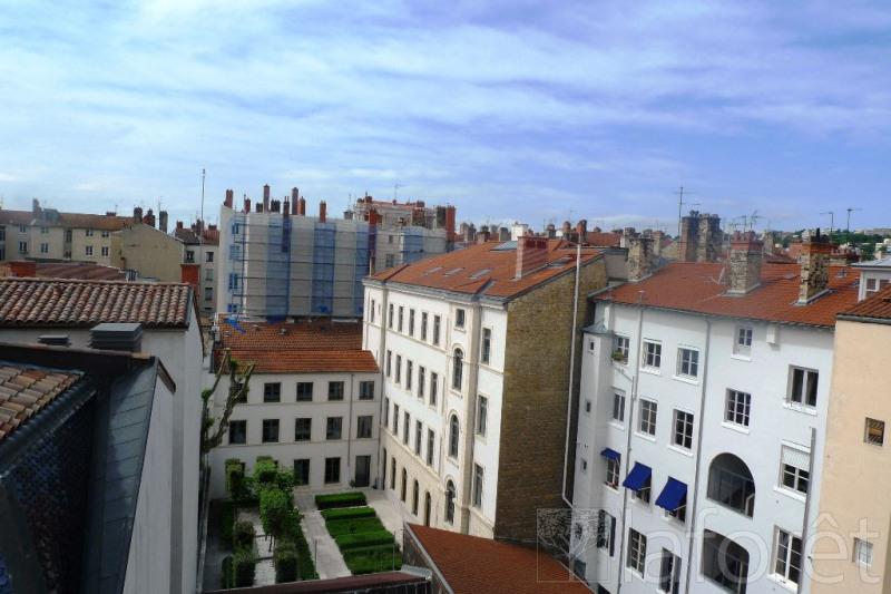 Appartement Lyon 2 pièce(s) 51.66 m2
