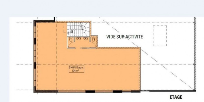 Location Bureau Vaulx-en-Velin 0