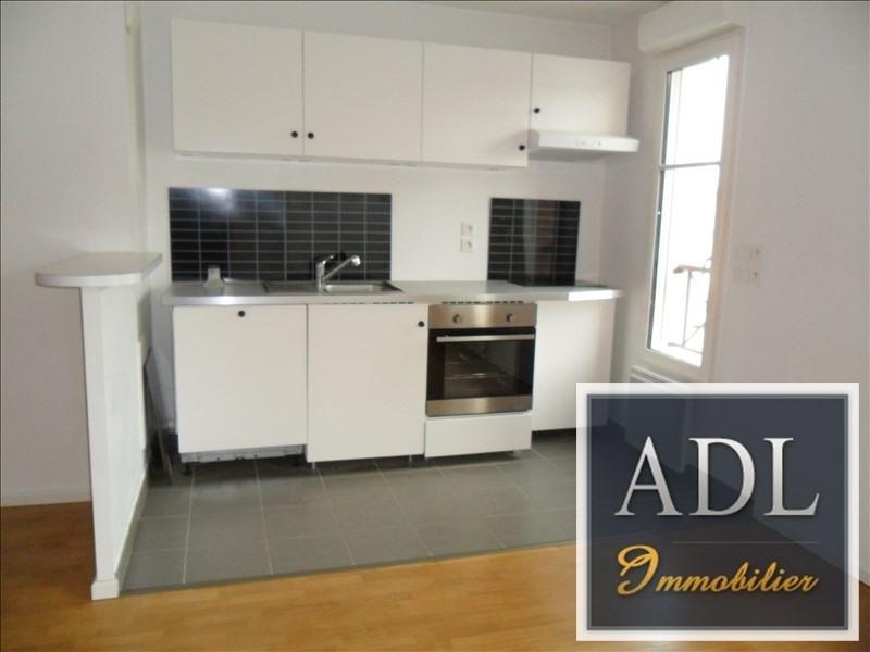 Sale apartment Gouvieux 231000€ - Picture 2