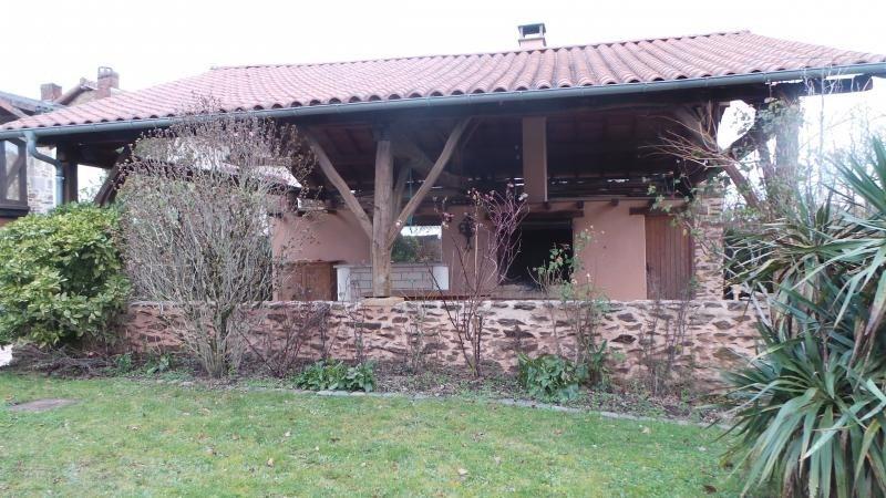Vente maison / villa St victurnien 327000€ - Photo 3