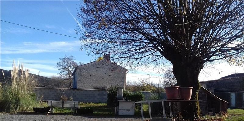 Vente maison / villa Surgeres 152900€ - Photo 2