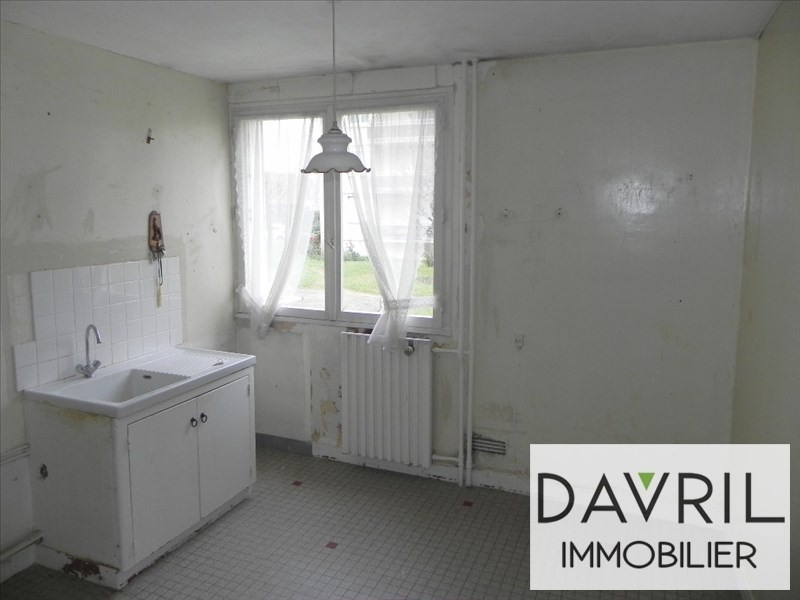 Sale apartment Conflans ste honorine 149 100€ - Picture 5
