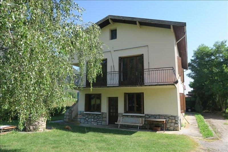 Vente maison / villa Tarascon sur ariege 145000€ - Photo 1