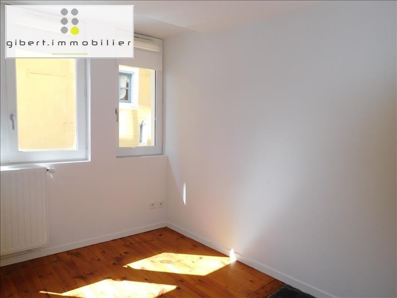 Rental apartment Le puy en velay 331,79€ CC - Picture 3