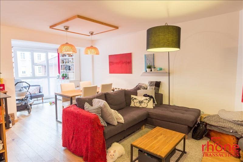 Vente appartement Lyon 1er 383000€ - Photo 4