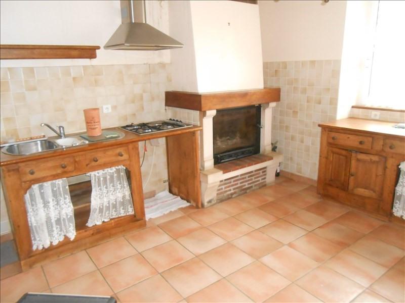 Sale house / villa Nere 154500€ - Picture 6
