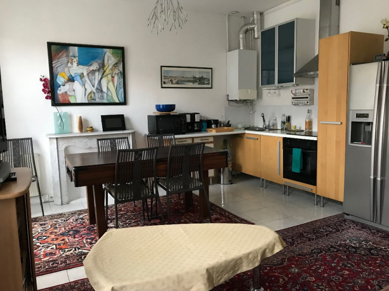Vente appartement Nice 231 000€ - Photo 1