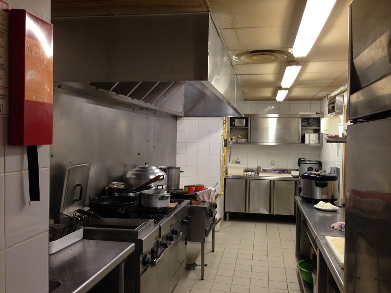 Fonds de commerce Café - Hôtel - Restaurant Vitry-sur-Seine 0