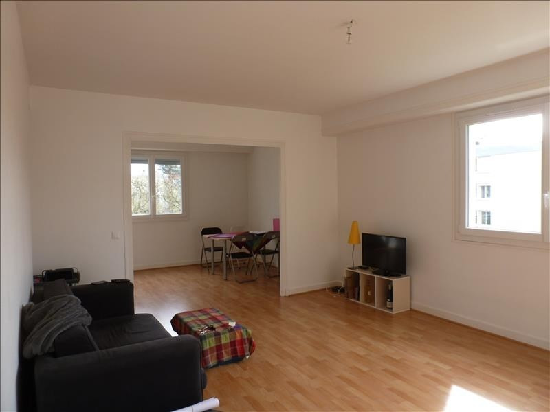 Vente appartement Pau 160 000€ - Photo 2