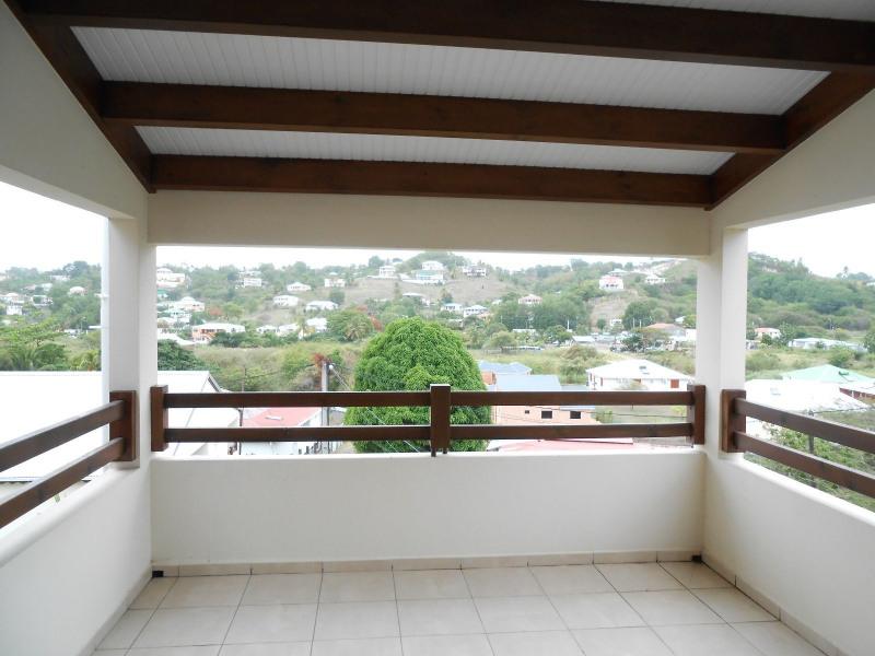 Rental apartment Le gosier 732€ CC - Picture 2