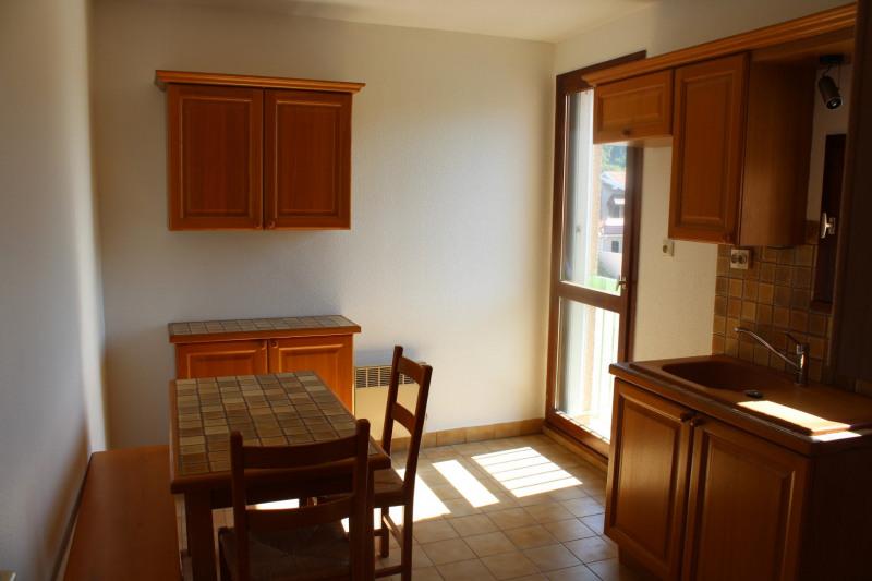 Location appartement Bourgoin jallieu 670€ CC - Photo 7