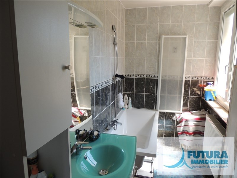 Sale apartment Forbach 129600€ - Picture 5