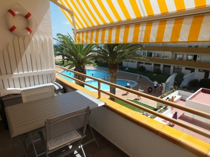 Location vacances appartement Roses santa-margarita 920€ - Photo 4