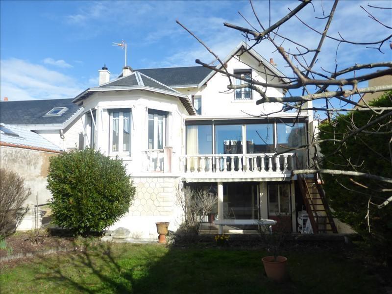 Vente de prestige maison / villa Chatelaillon plage 605000€ - Photo 1