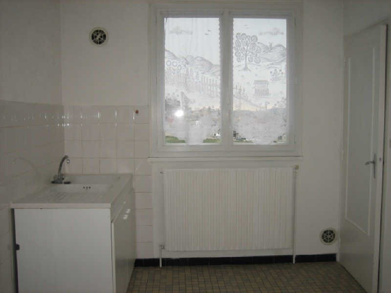 Sale apartment Bourgoin jallieu 79900€ - Picture 4