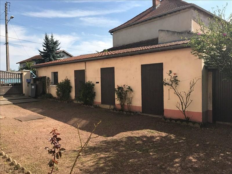 Venta  casa Roanne 200000€ - Fotografía 6