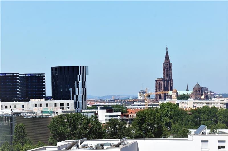 Sale apartment Strasbourg 465000€ - Picture 1