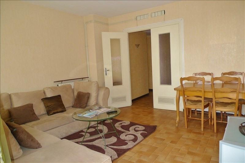 Vente appartement Marseille 13ème 136000€ - Photo 3
