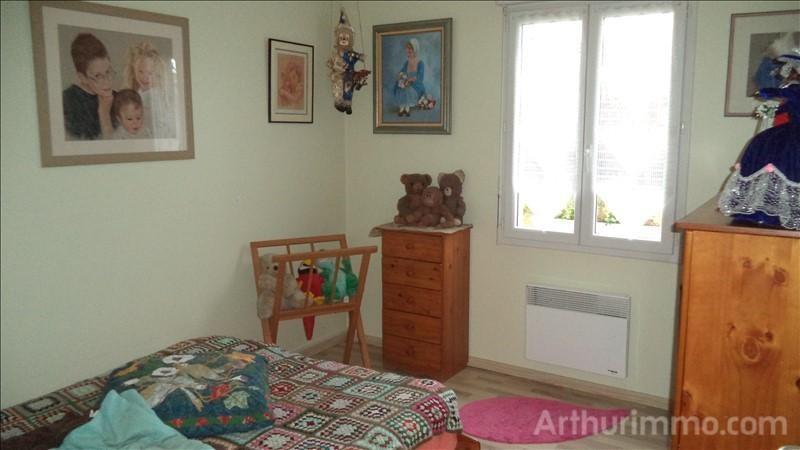 Vente maison / villa Cosne cours sur loire 246000€ - Photo 5