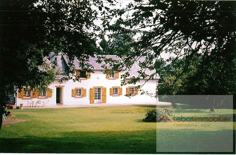 Vente maison / villa Yvetot 229000€ - Photo 1