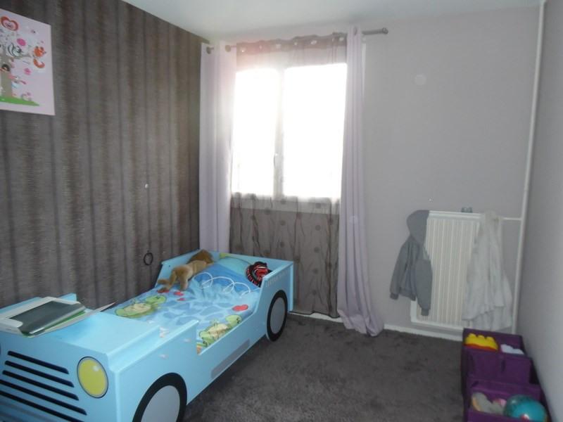 Vente appartement Sevran 138000€ - Photo 5