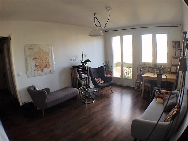 Vente appartement Romainville 274 000€ - Photo 2