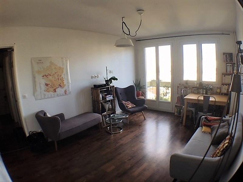 Vente appartement Romainville 274000€ - Photo 2