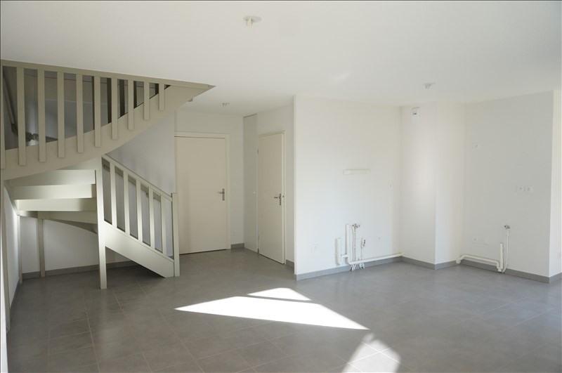 Vente appartement Toulouse 290000€ - Photo 4